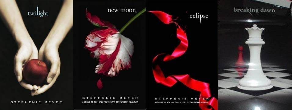 Twilight Book Series